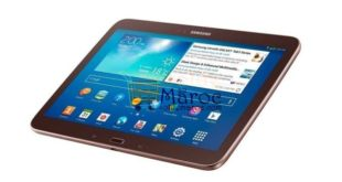 9% Réduction Samsung Galaxy Tab E Marron 3G – 2249dhs