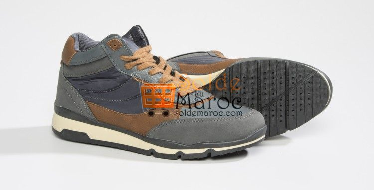 Photo of 23% Réduction Anthracite Boots – 289dhs