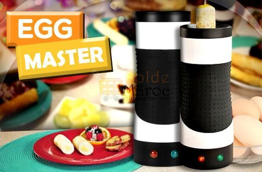 Photo of 54% Réduction Egg Master – 299dhs