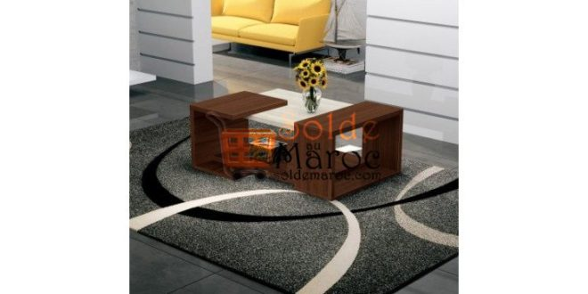 30% Réduction Table Basse Arezzo – 973dhs