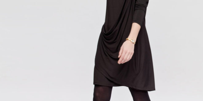 53% Réduction Black Tunic – 79dhs