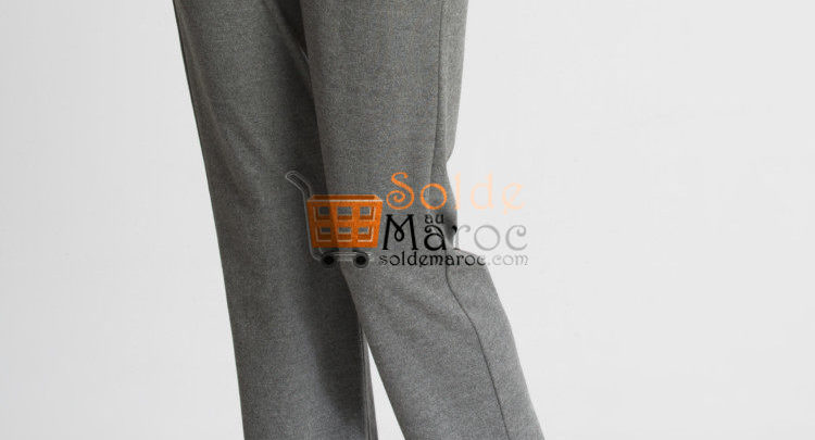 Photo of 40% Réduction Grey Pyjamas – 59dhs