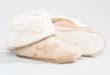 23% Réduction Beige Slippers – 129dhs