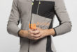 41% Réduction Grey Cardigan – 169dhs