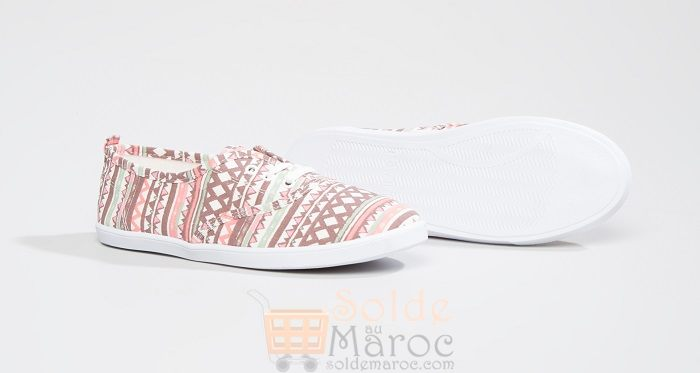 Photo of 40% Réduction Multicolored Shoes – 59dhs