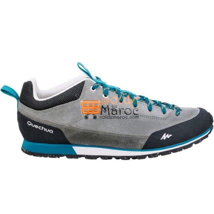 Randonnée Chaussure Nature Arpenaz 500 Grise Homme 28Rédcution De mnO80Nvw