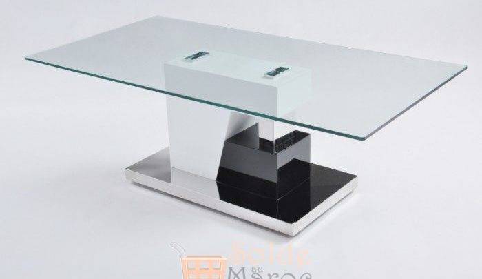 Photo of 16% Réduction Table Basse Toro 2 – 1990dhs