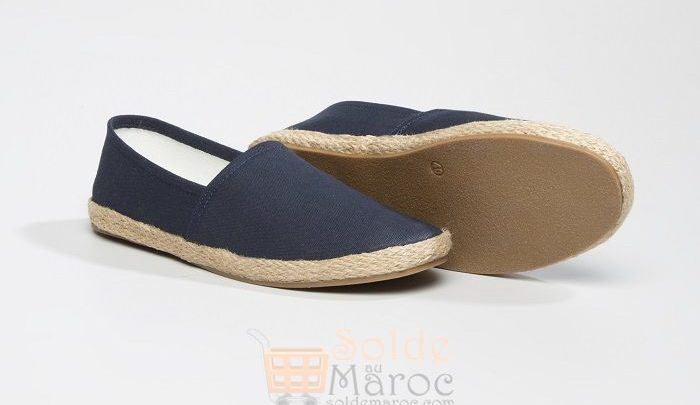 Photo of 30% Réduction Navy Shoes 69dhs