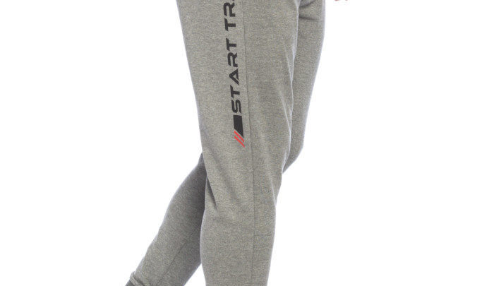 Photo of 44% Réduction Grey Trousers 89dhs