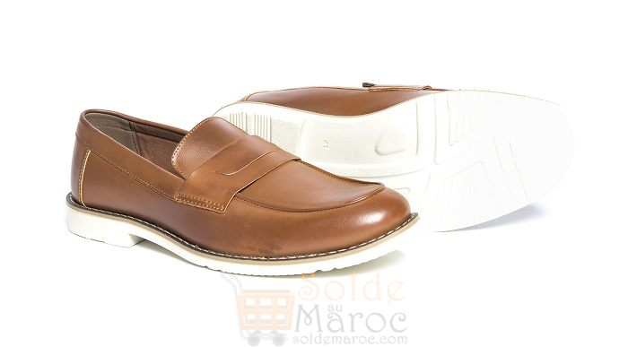Photo of 26% Réduction Brown Shoes 199dhs