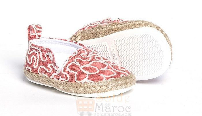 Photo of 25% Réduction Red Shoes 59dhs