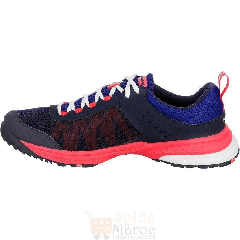 marche Chaussures marine nordique Walk femme 300 Propulse ukZTOPXi