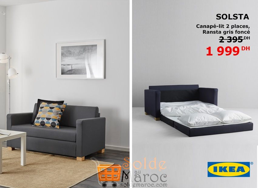 Ikea canap lit awesome tolle sofa lit sectionnel melhores for Housse divan ikea