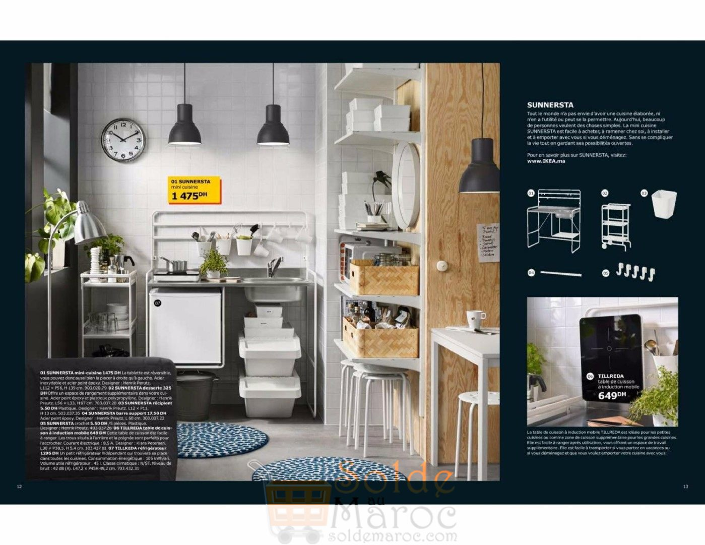 catalogue ikea maroc cuisines 2018 les soldes et. Black Bedroom Furniture Sets. Home Design Ideas