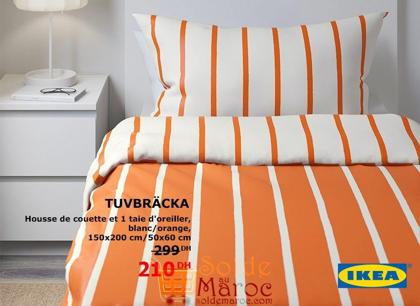 excellent promo ikea maroc housse de couette tuvbrcka dhs with ikea couette duvet with parure de. Black Bedroom Furniture Sets. Home Design Ideas