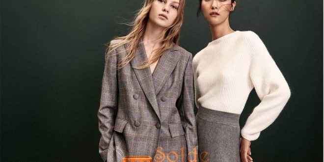 Editorial Massimo Dutti Maroc Emerald Touch