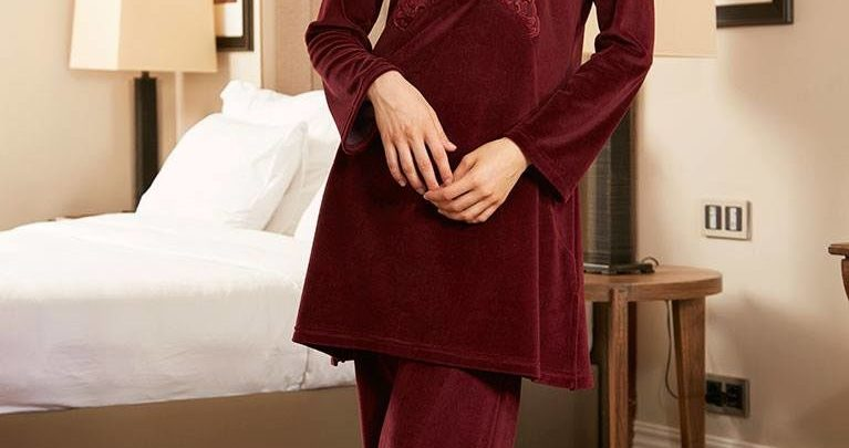 Photo of Promo Inkasa Maroc Splendide Pyjama 199Dhs