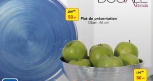 Promo Alpha55 Divers Vaisselles DOGALE Aujourd'hui seulement