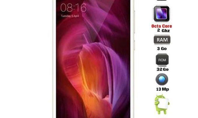 Photo of 26% Réduction Xiaomi Redmi Note4 4G/Dual SIM 32Go 3Go 1999Dhs