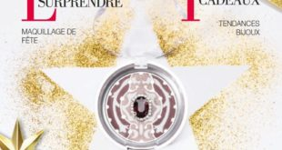 Catalogue Cristian Lay Maroc du 27 Novembre au 21 Décembre 2017
