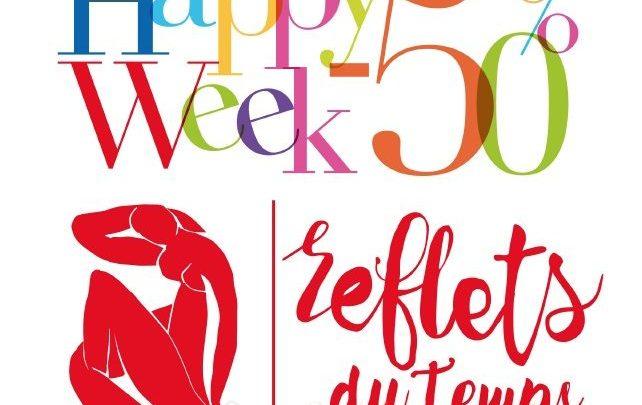 Photo of Happy Friday Reflets du Temps Maroc au Morocco Mall Jusqu'à 50% du 24 au 26 Novembre 2017
