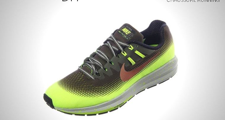 Photo of 50% Réduction Chaussure Running Nike chez Sport Zone Maroc 810Dhs