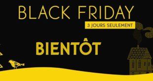 Yves Rocher Maroc Happy Friday du 24 au 26 Décembre 2017