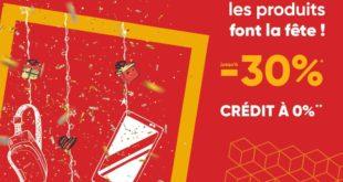Catalogue Fnac Maroc Fin d'année 2017