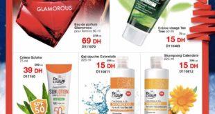 Catalogue Farmasi Maroc du 15 au 21 décembre 2017