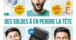 Catalogue Biougnach Jusqu'au 10 Janvier 2018