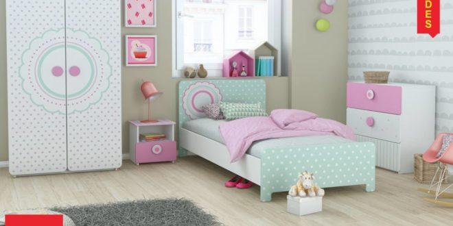 solde kitea chambre enfant suzette les soldes et. Black Bedroom Furniture Sets. Home Design Ideas