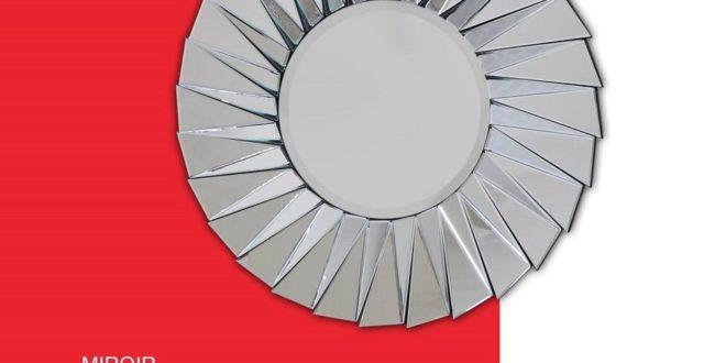 Solde kitea miroir prestige 1995dhs les soldes et for Miroir kitea