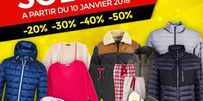 Soldes chez marjane partir du 10 janvier 2017 les soldes et promotions du maroc - Les soldes janvier 2017 ...
