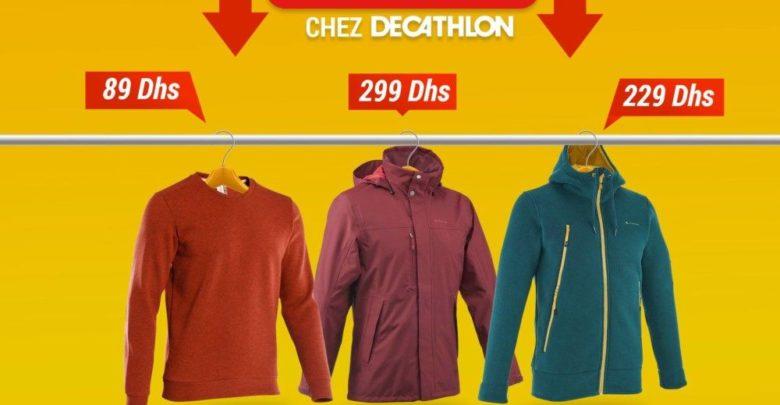 Decathlon Maroc Page 28 Solde Et Promotion Du Maroc