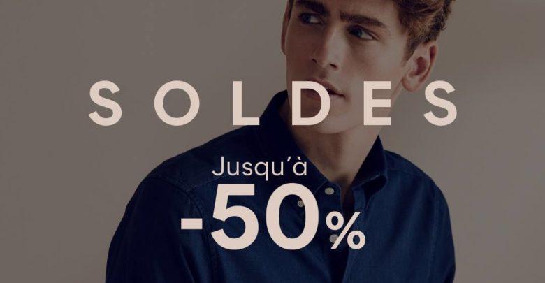 Photo of Soldes Gant Maroc Jusqu'à -50%
