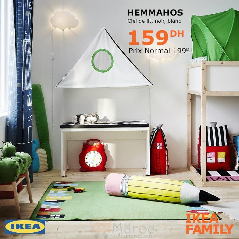 soldes ikea family maroc jusqu au 13 f vrier 2018 solde. Black Bedroom Furniture Sets. Home Design Ideas