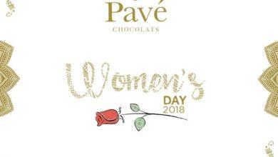 Photo of Catalogue Pavé Chocolats Women's DAY 2018