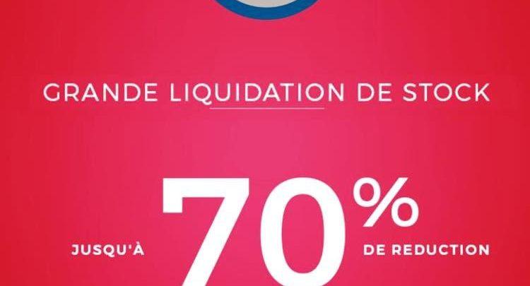 Photo of Liquidation avant nouvelle collection chez Premium Outlet