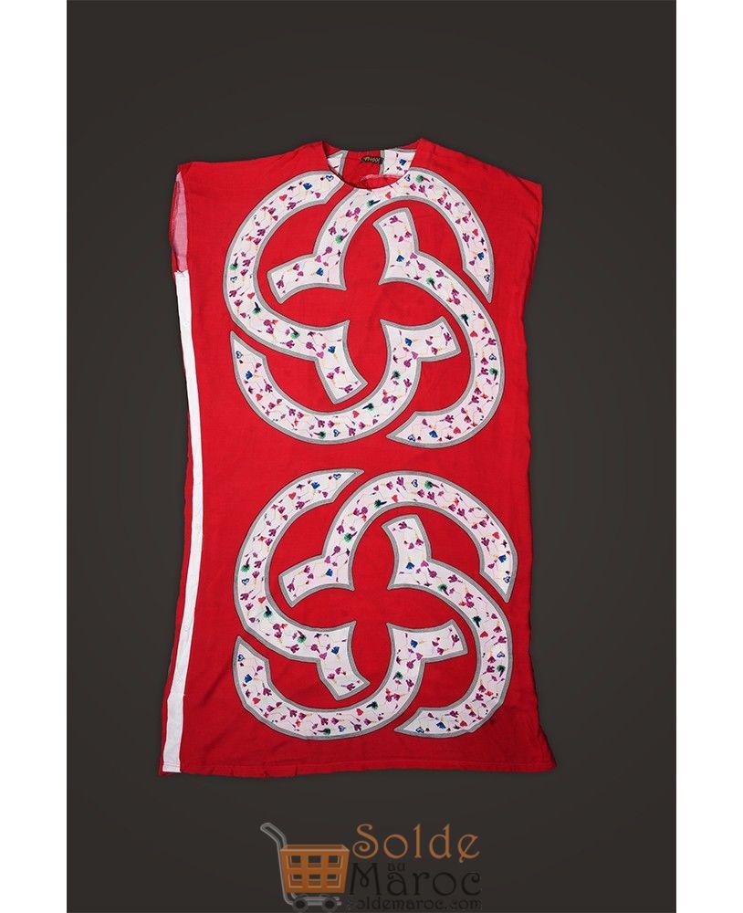 Promo Niswa Robe Longue 149Dhs au lieu de 299Dhs