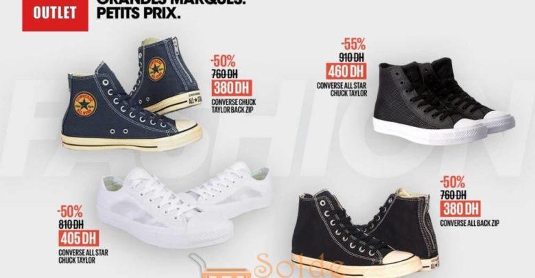 Archives des Chaussures Converse - Soldes et Promotions du Maroc