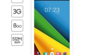 Photo of Promo Hmall 30% REMISE ACCENT TAB FAST 7″LITE 3G/GR 699Dhs
