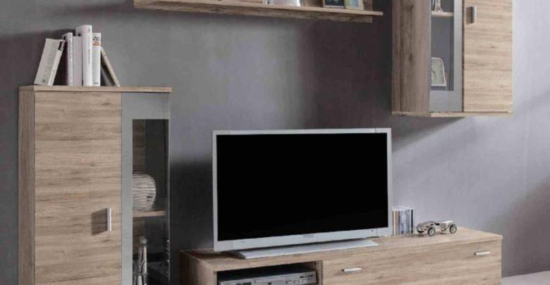Photo of Promo Azura Home Meuble TV FOX 2590Dhs