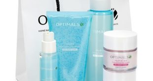Promo Oriflame Maroc Routine Optimals Hydra Care 575Dhs au lieu de 820Dhs