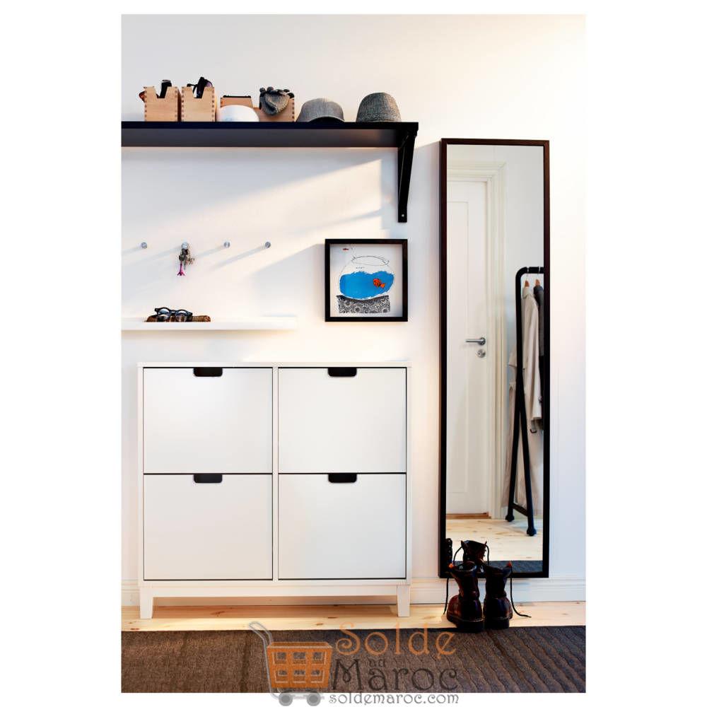casier a chaussure ikea meuble a chaussure industriel. Black Bedroom Furniture Sets. Home Design Ideas