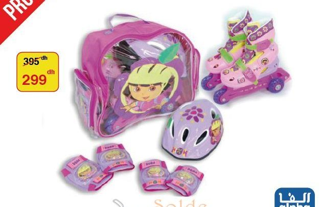 Promo Alpha55 Réductions Sélection de jouets pour votre petite princesse