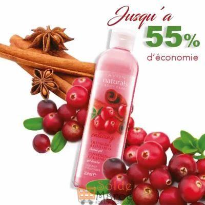 Photo of Promo Avon Maroc 50% de réduction sur une large sélection de produits