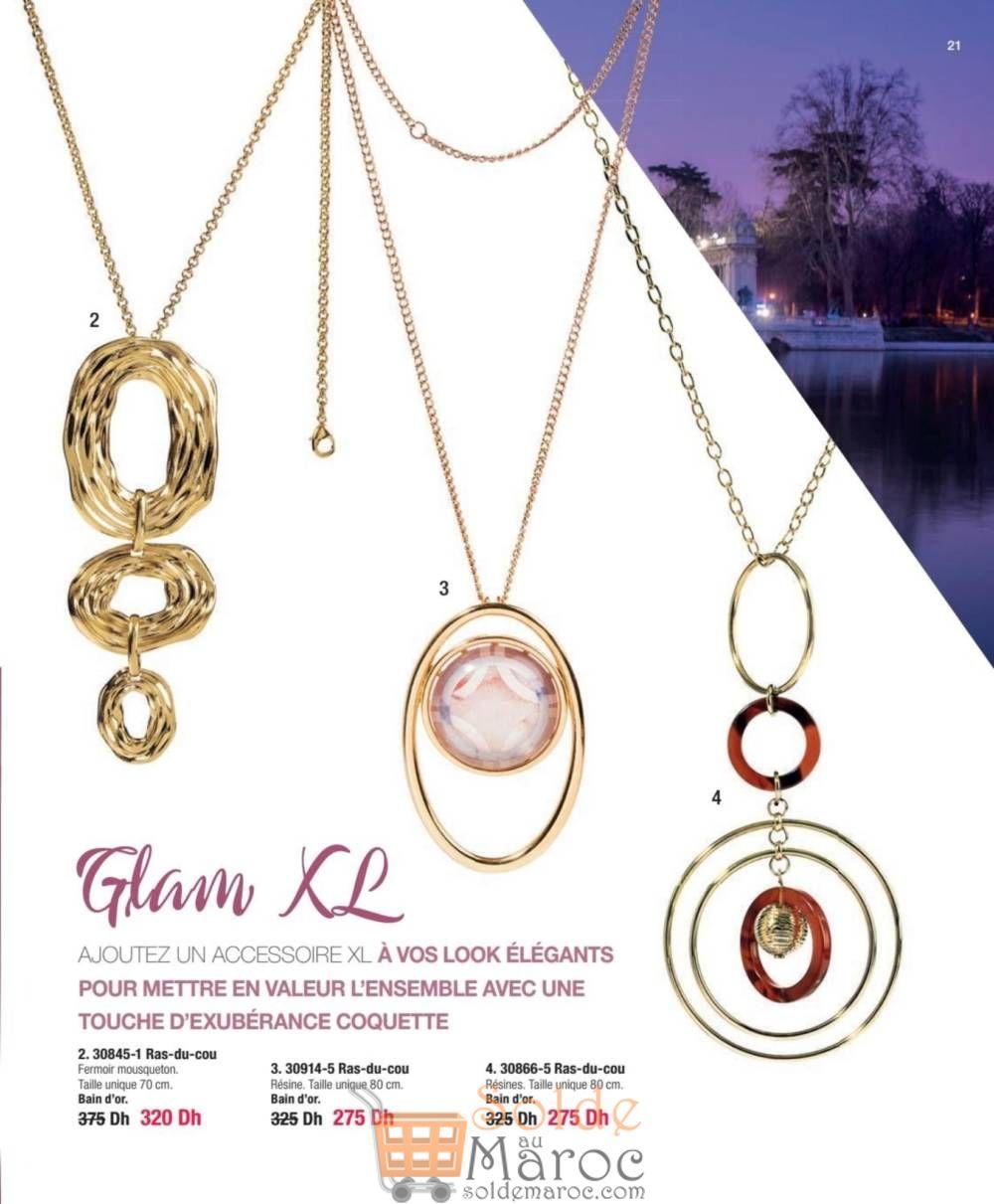 Catalogue Cristian Lay Maroc du 2 au 26 Avril 2018