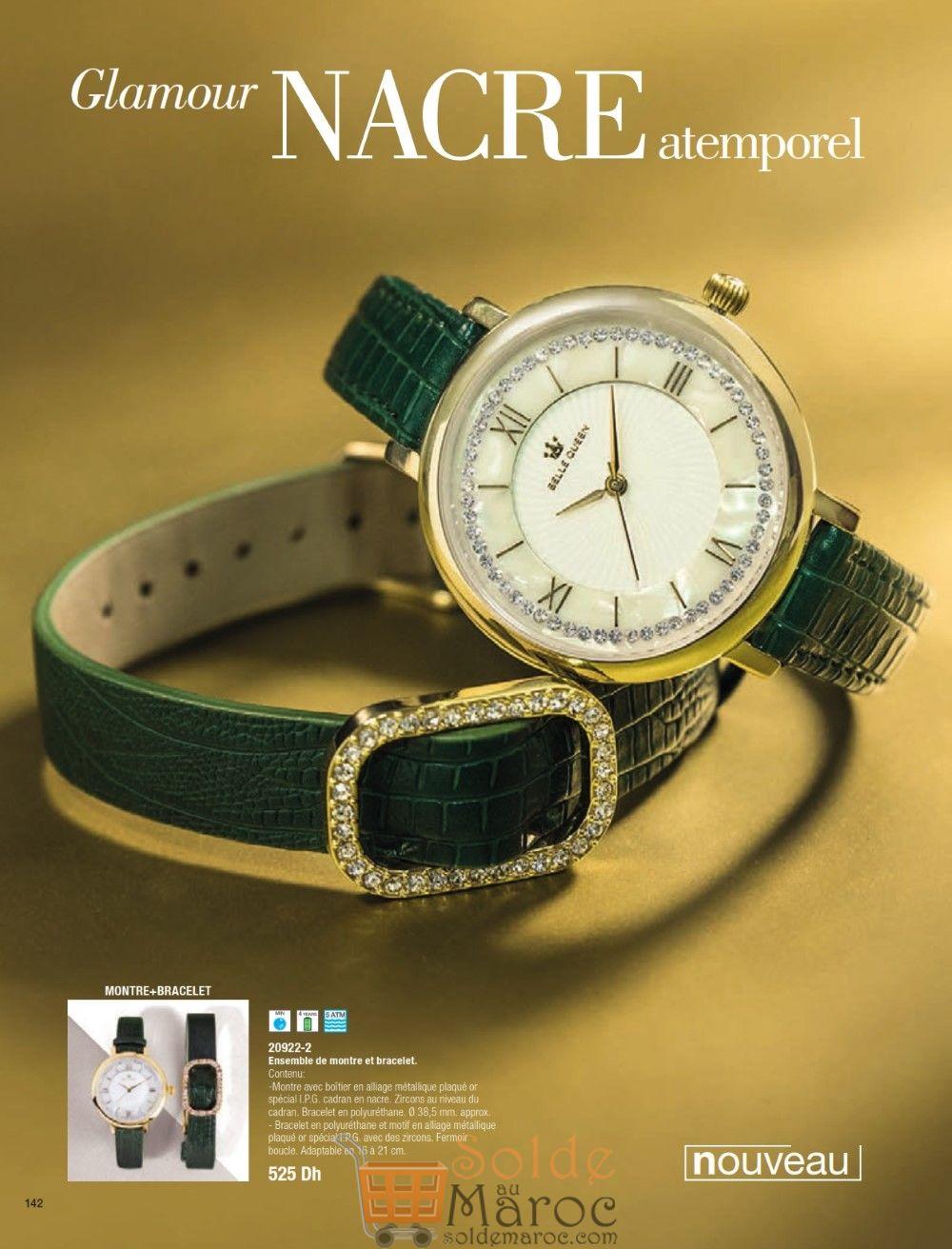 Catalogue Cristian Lay Maroc General Book 2 du 23 Avril au 24 Août 2018