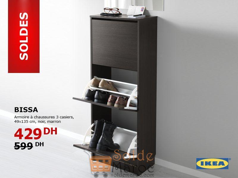Armoire Metallique Ikea Maroc
