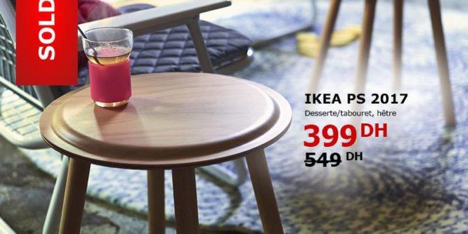 soldes ikea maroc dessert tabouret h tre 399dhs les soldes et promotions du maroc. Black Bedroom Furniture Sets. Home Design Ideas